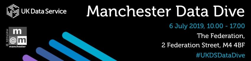 Manchester Data Dive