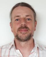 Panellist, Craig Moss