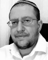 Panellist Daniel Staestky