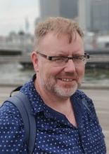 Neil Dymond-Green